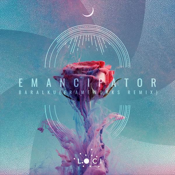 Emancipator - Baralku (Frameworks Remix)