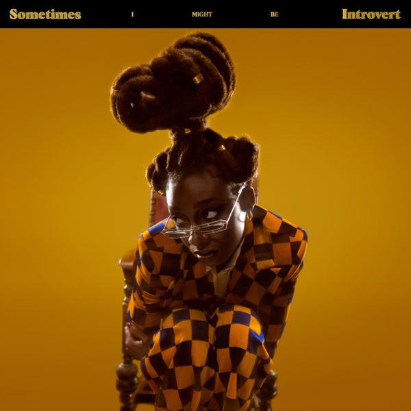 Little Simz|Sometimes I Might Be Introvert