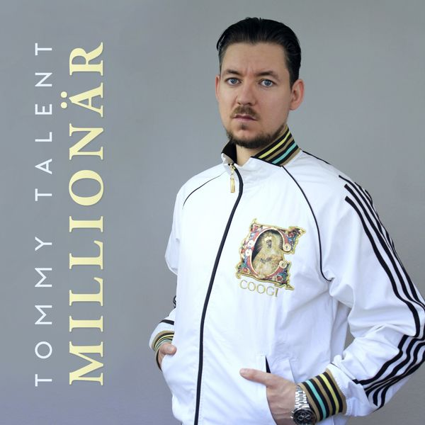 Tommy Talent - Millionär