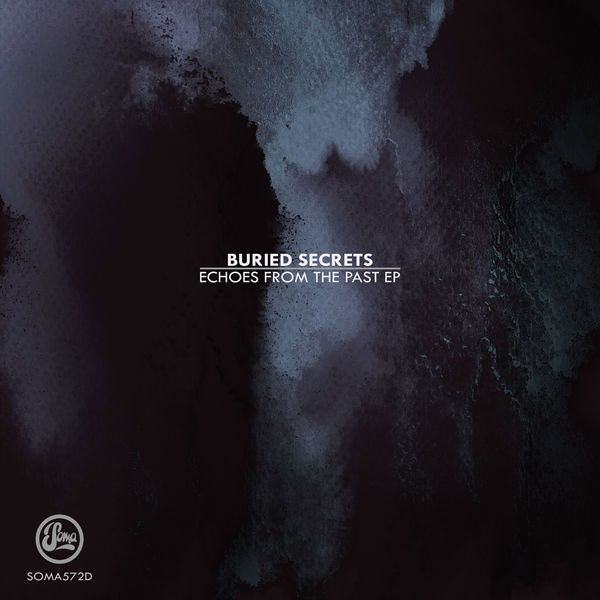 Buried Secrets - Echoes From the Past EP