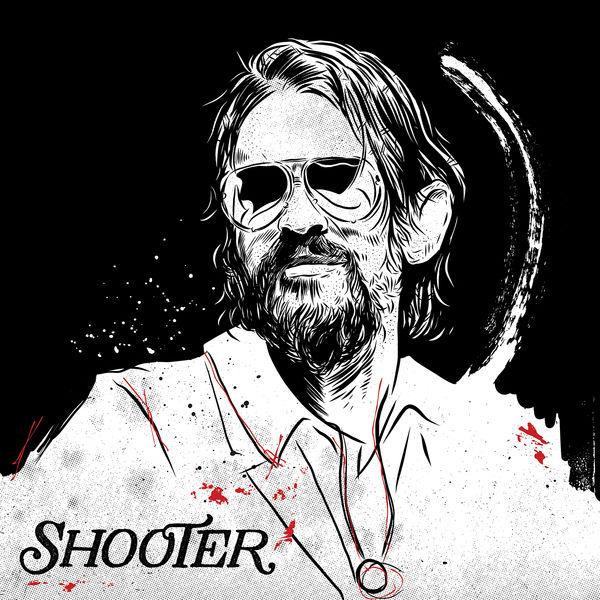 Shooter Jennings - D.R.U.N.K.