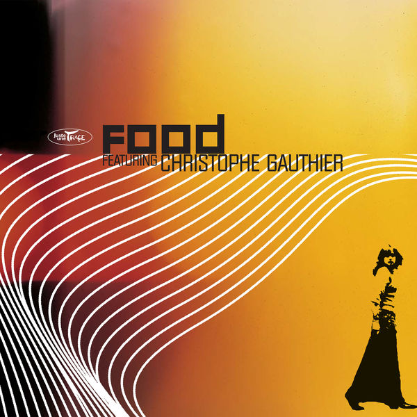 Christophe Gauthier|Food