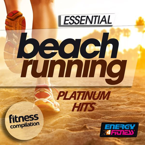 Various Artists - Essential Beach Running Platinum Hits Fitness Compilation