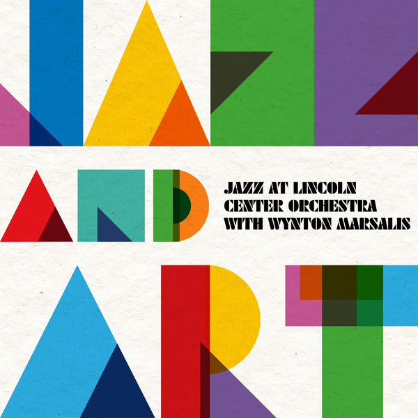 Jazz At Lincoln Center Orchestra - Jazz and Art