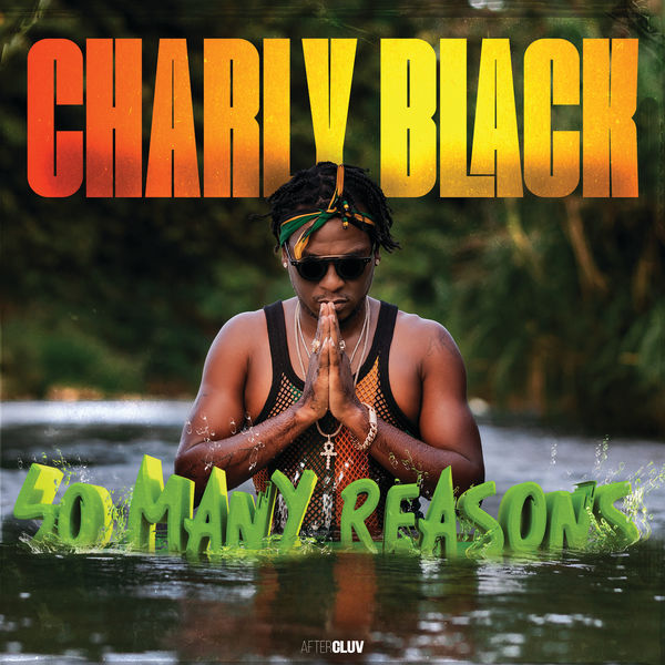 Charly Black - So Many Reasons