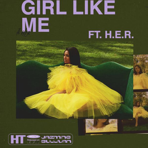 Jazmine Sullivan|Girl Like Me