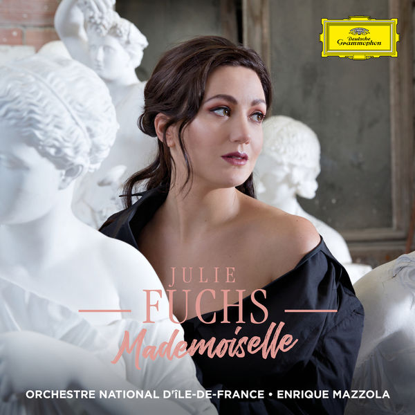 Julie Fuchs - Mademoiselle