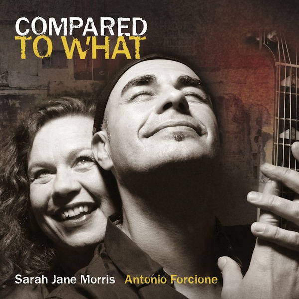 Sarah Jane Morris - Compared to What