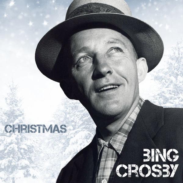 Bing Crosby - Christmas