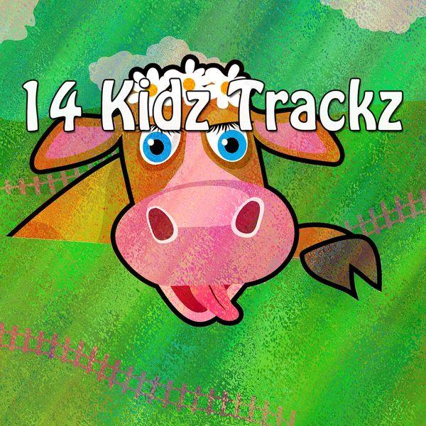 The Playtime Allstars - 14 Kidz Trackz