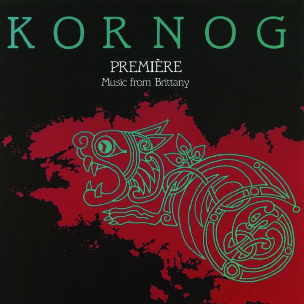 Kornog - Music from Brittany