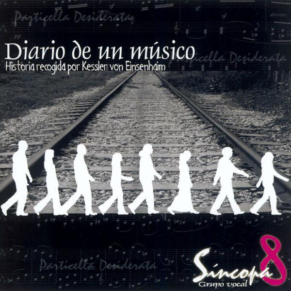 Síncopa 8 - Diario de un Músico