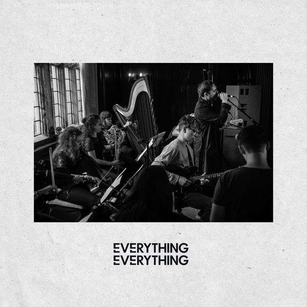 Everything Everything - Live with The No.6 Orchestra