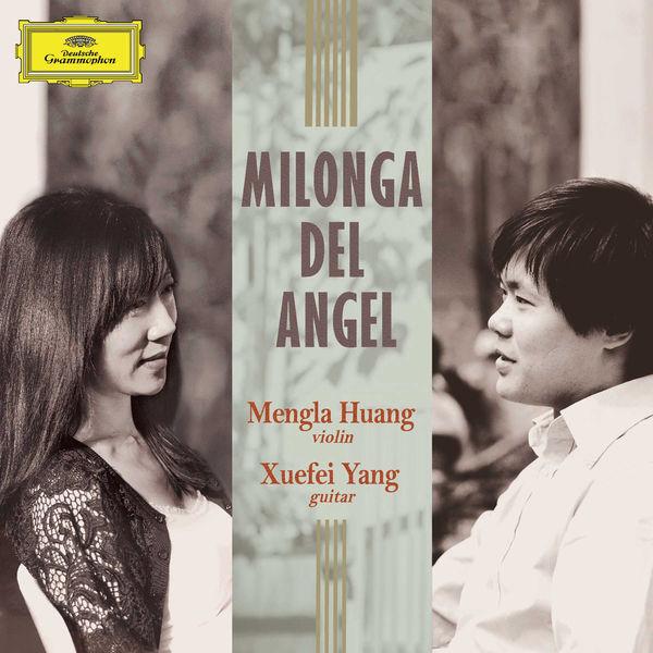 Mengla Huang - Milonga Del Angel