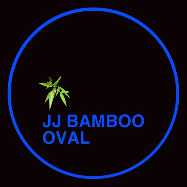 Jj Bamboo - Oval