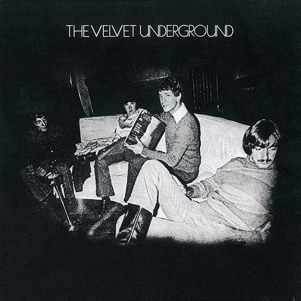 The Velvet Underground - The Velvet Underground