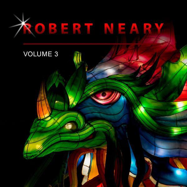Robert Neary - Robert Neary, Vol. 3