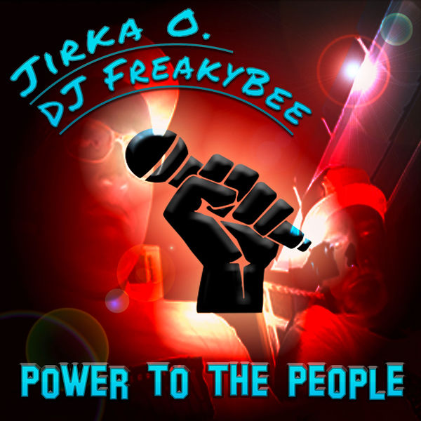 Jirka Otte - Power to the People
