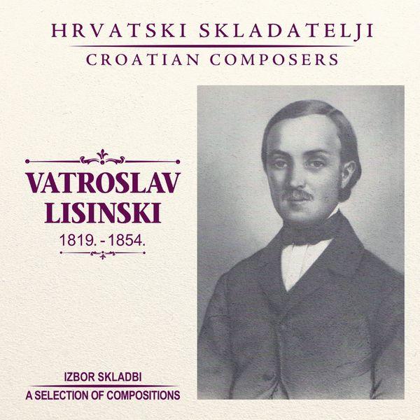 Razni izvođači - Vatroslav Lisinski