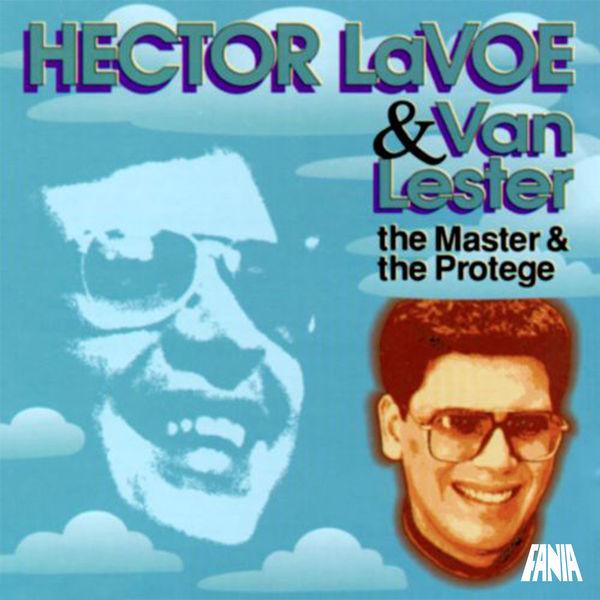Van Lester - The Master & The Protégé