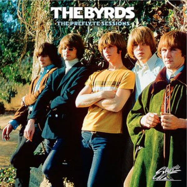 The Byrds - The Preflyte Sessions