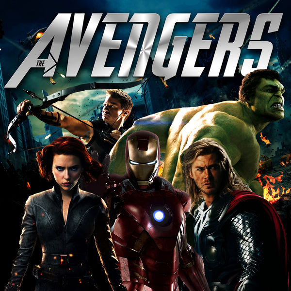 The Avengers | L'Orchestra Cinematique to stream in hi-fi