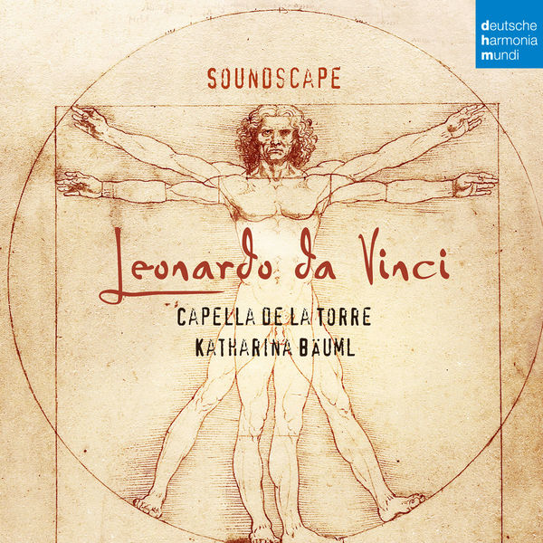 Capella de la Torre - Soundscape - Leonardo da Vinci