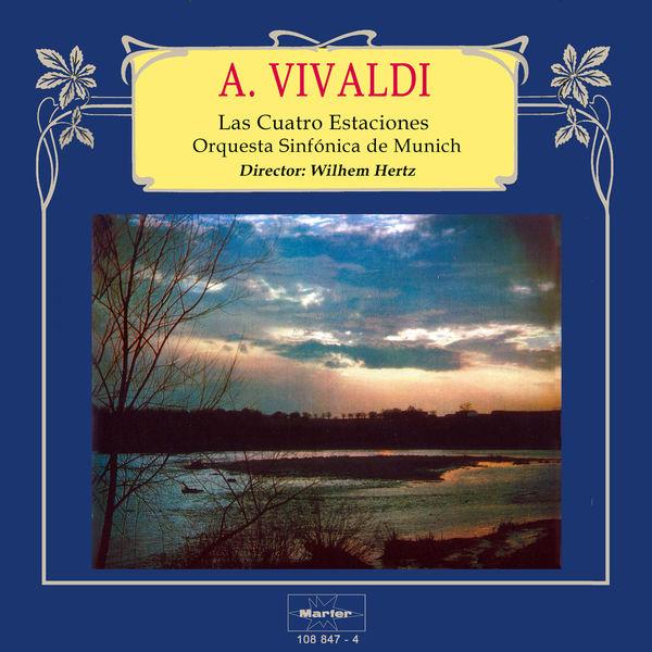 Münchner Symphoniker - Vivaldi: Las cuatro estaciones