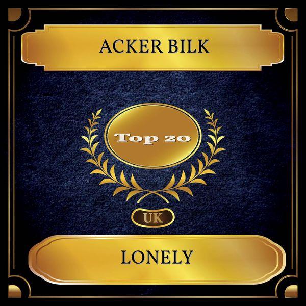 Acker Bilk - Lonely