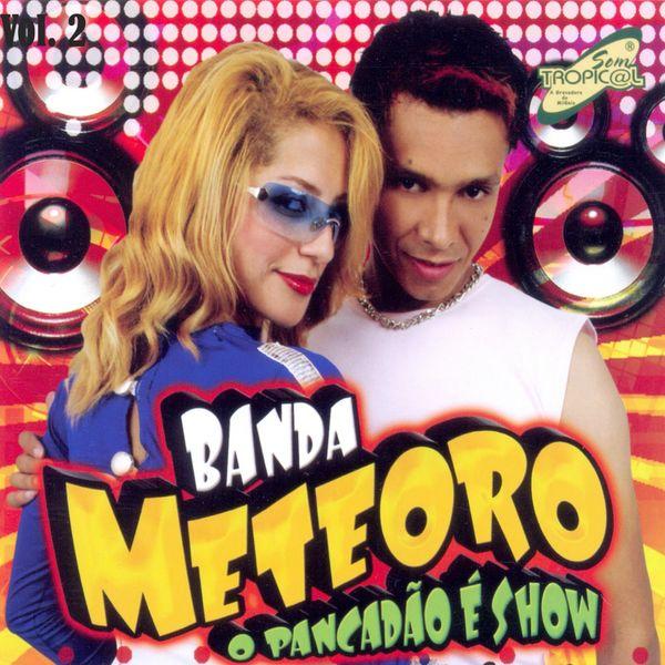 BAIXAR DA MUSICA METEORO PAIXAO