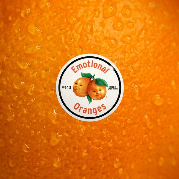 Emotional Oranges - The Juice: Vol. I