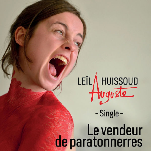 album leila huissoud