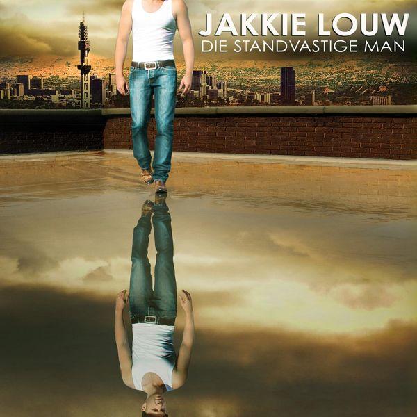 Jakkie Louw - Die Standvastige Man
