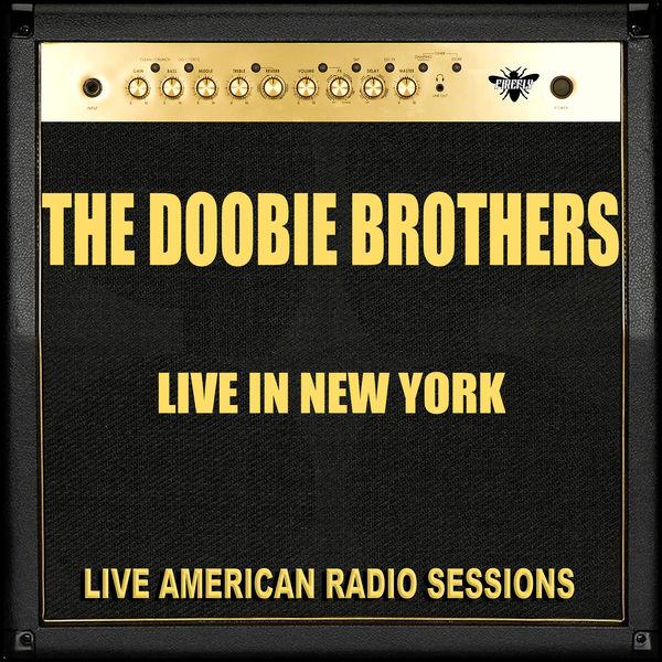 The Doobie Brothers - Live in New York