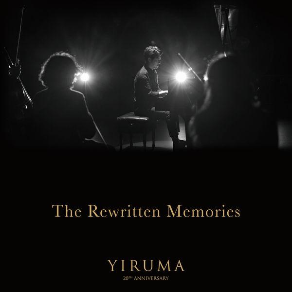Yiruma|The Rewritten Memories