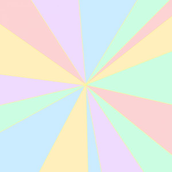 Jennah Barry - Pink Grey Blue