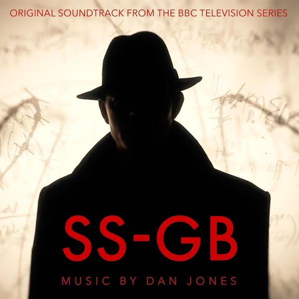 Dan Jones - SS-GB (Original Soundtrack)