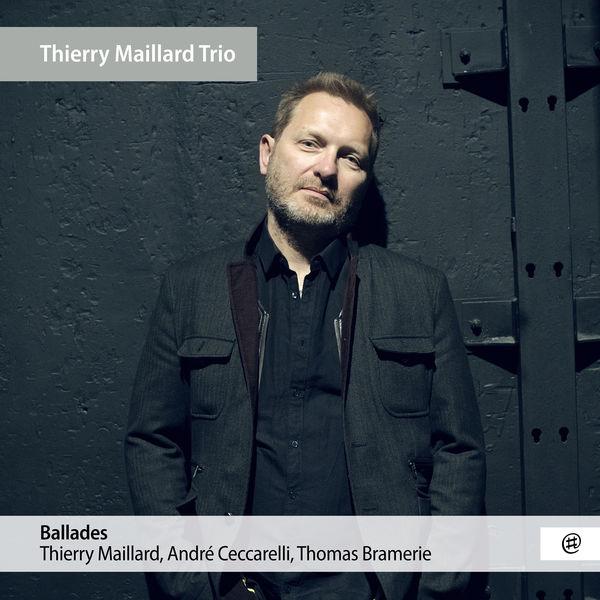 Thierry Maillard - Pour Jacques Brel