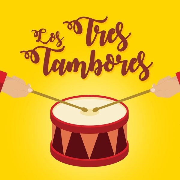 The Harmony Group - Los 3 Tambores