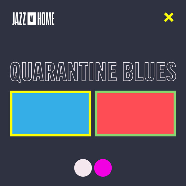 Jazz At Lincoln Center Orchestra - Quarantine Blues (Jazz at Home)