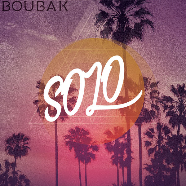 Boubak - Solo