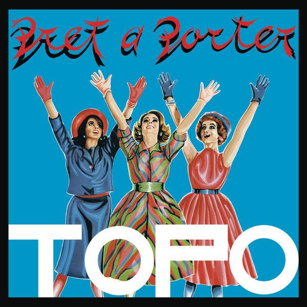 Topo - Pret a Porter