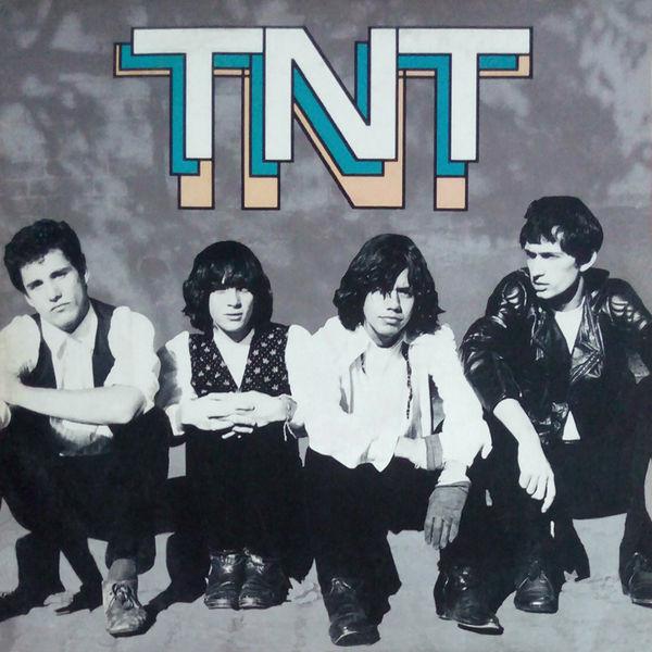 TNT - TNT