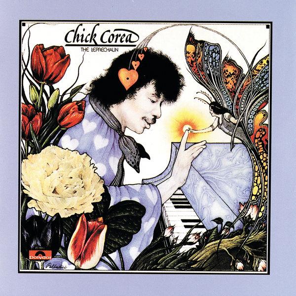 Chick Corea - The Leprechaun