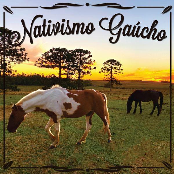 Various Artists - Nativismo Gaúcho