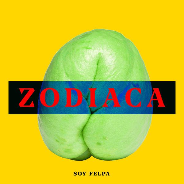 Soy Felpa - Zodiaca