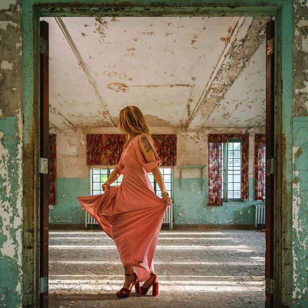 Margo Price - Letting Me Down