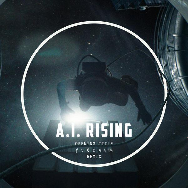 Nemanja Mosurovic - A.I. Rising