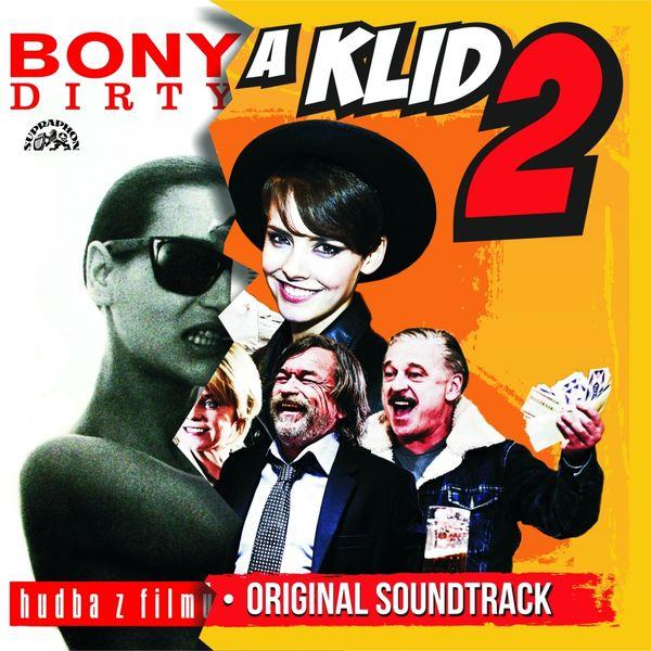 Various Interprets - Bony a Klid 2