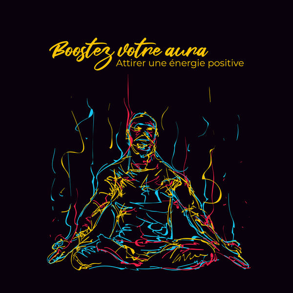 Zen ambiance d'eau calme - Boostez votre aura: Attirer une énergie positive - Équilibrage des chakras, Énergie de guérison, Musique de méditation